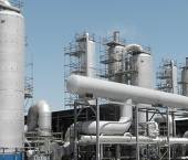 CO2-Production Plant